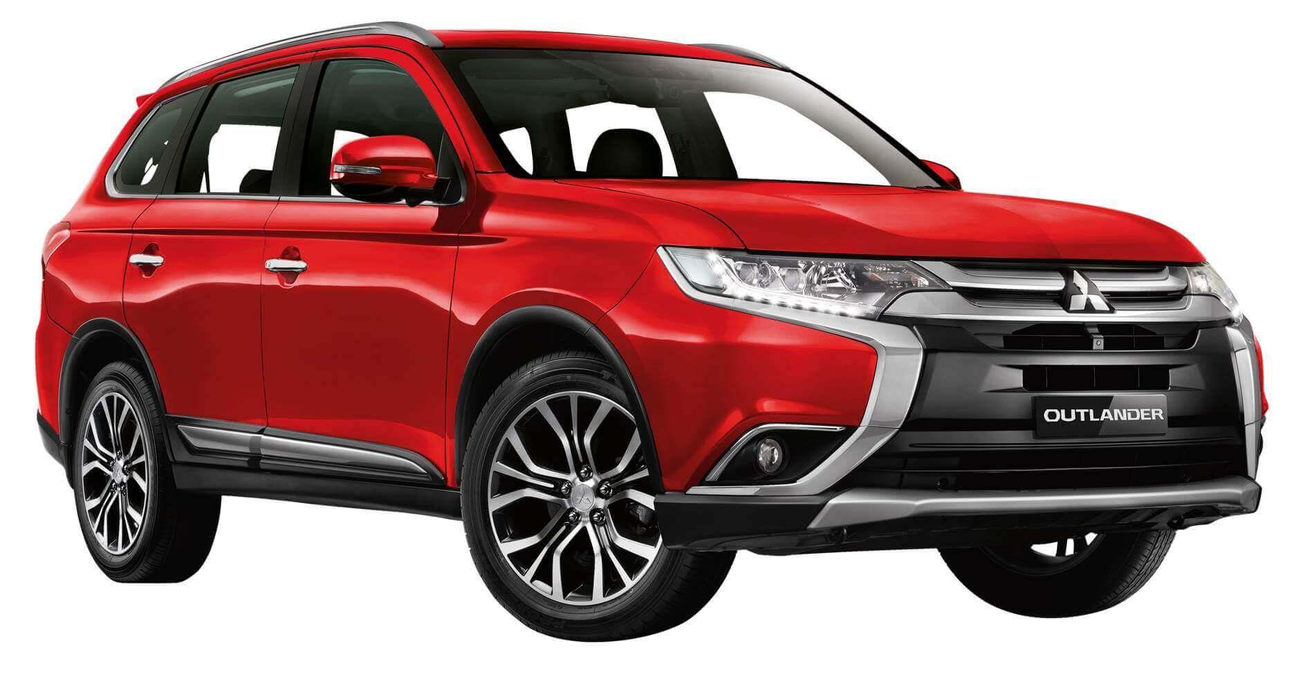 Mitsubishi Outlander Cash Rebates | Mitsubishi Motors Malaysia