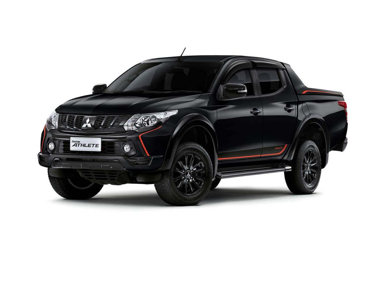 Mitsubishi Triton Athlete Cash Rebate RM8000 | Mitsubishi Motors Malaysia