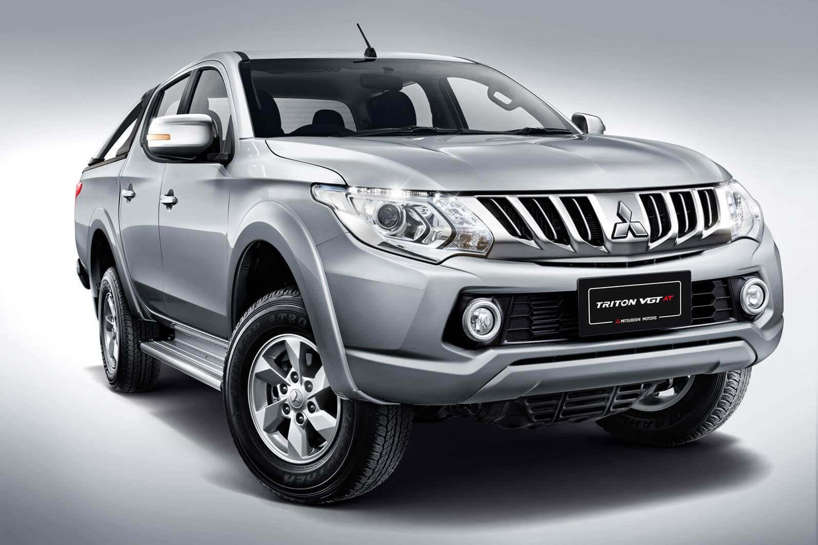 Mitsubishi Triton VGT MT Cash Rebate | Mitsubishi Motors Malaysia