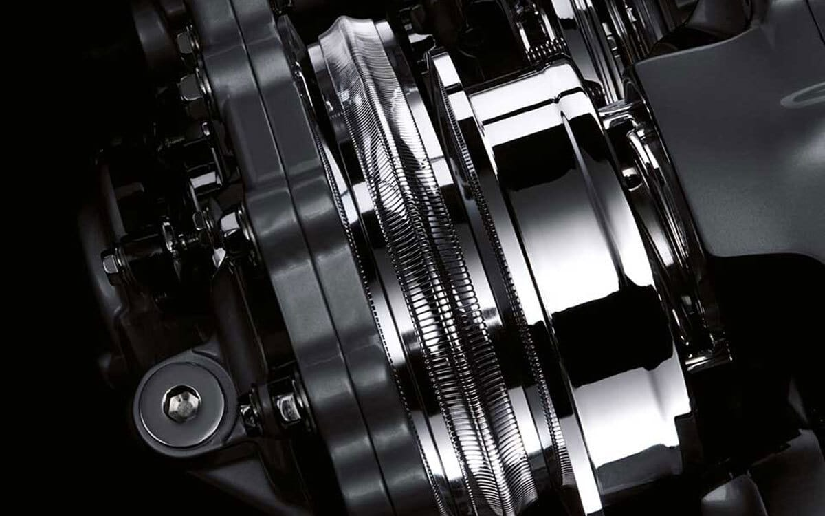 Mitsubishi Technology CVT | Mitsubishi Motors Malaysia