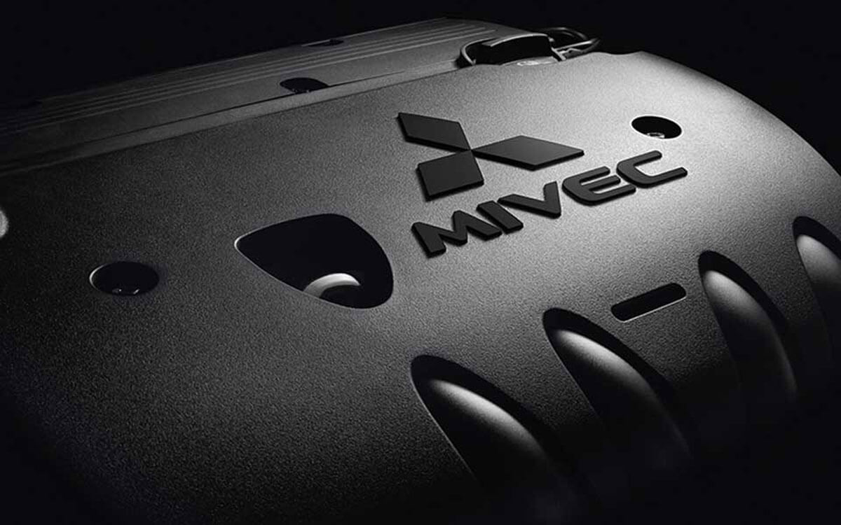 Mitsubishi Technology MIVEC Engine | Mitsubishi Motors Malaysia