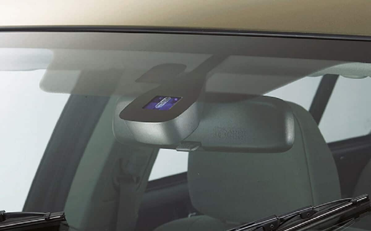 Mitsubishi ASX Auto Rain Light Sensor | Mitsubishi Motors Malaysia