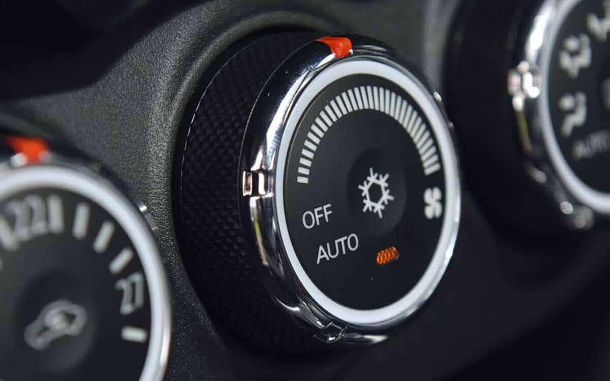 Mitsubishi ASX Fully Automatic AC | Mitsubishi Motors Malaysia