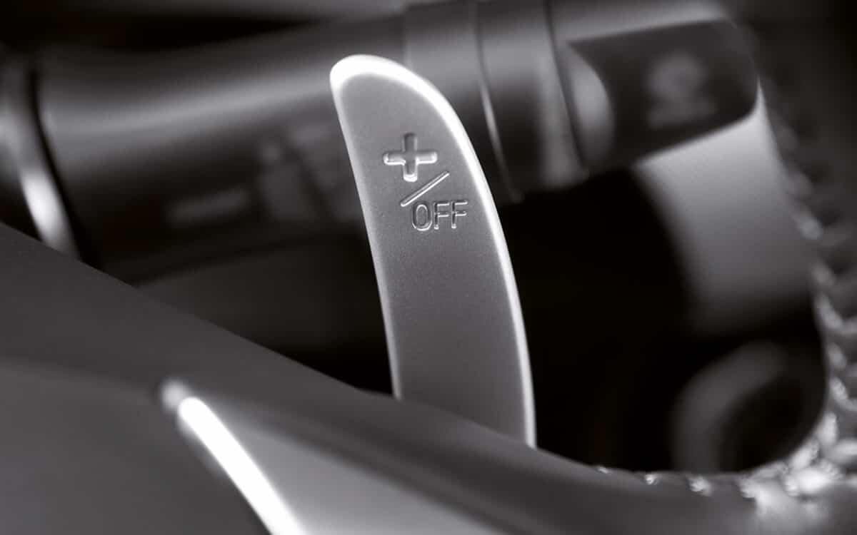 Mitsubishi ASX Paddle Shifter | Mitsubishi Motors Malaysia