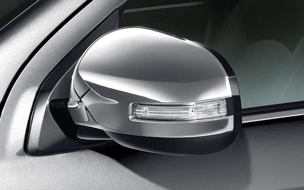Mitsubishi ASX Auto Retractable Side Mirrors | Mitsubishi Motors Malaysia