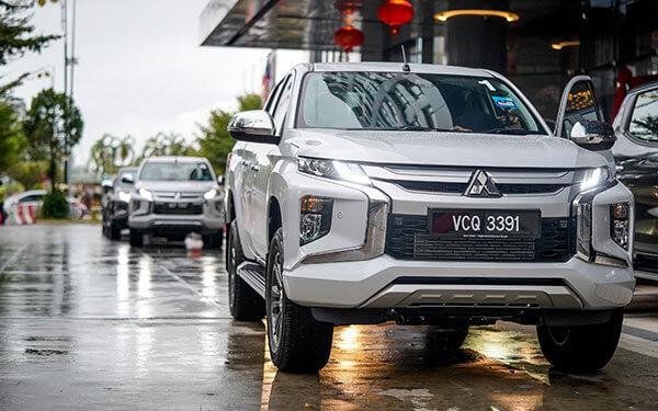 MMC Customer Centric Force Global | Mitsubishi Motors Malaysia