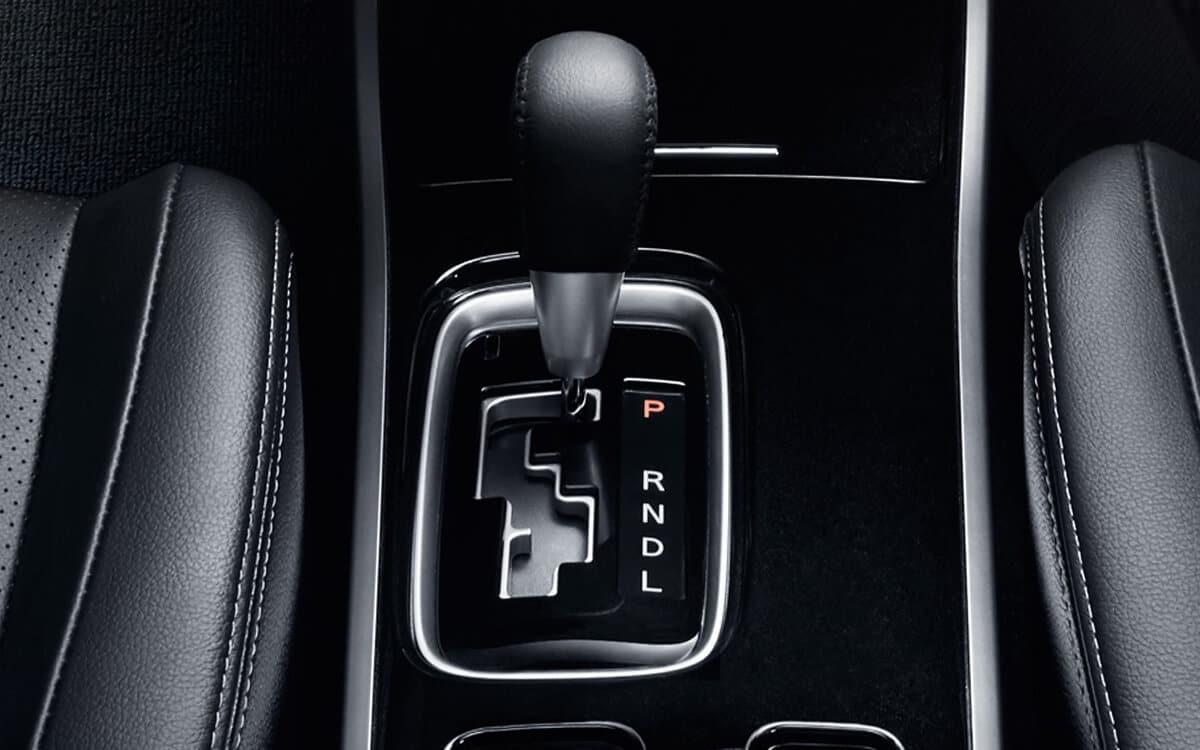 Mitsubishi Outlander 6 Speed Transmission | Mitsubishi Motors Malaysia