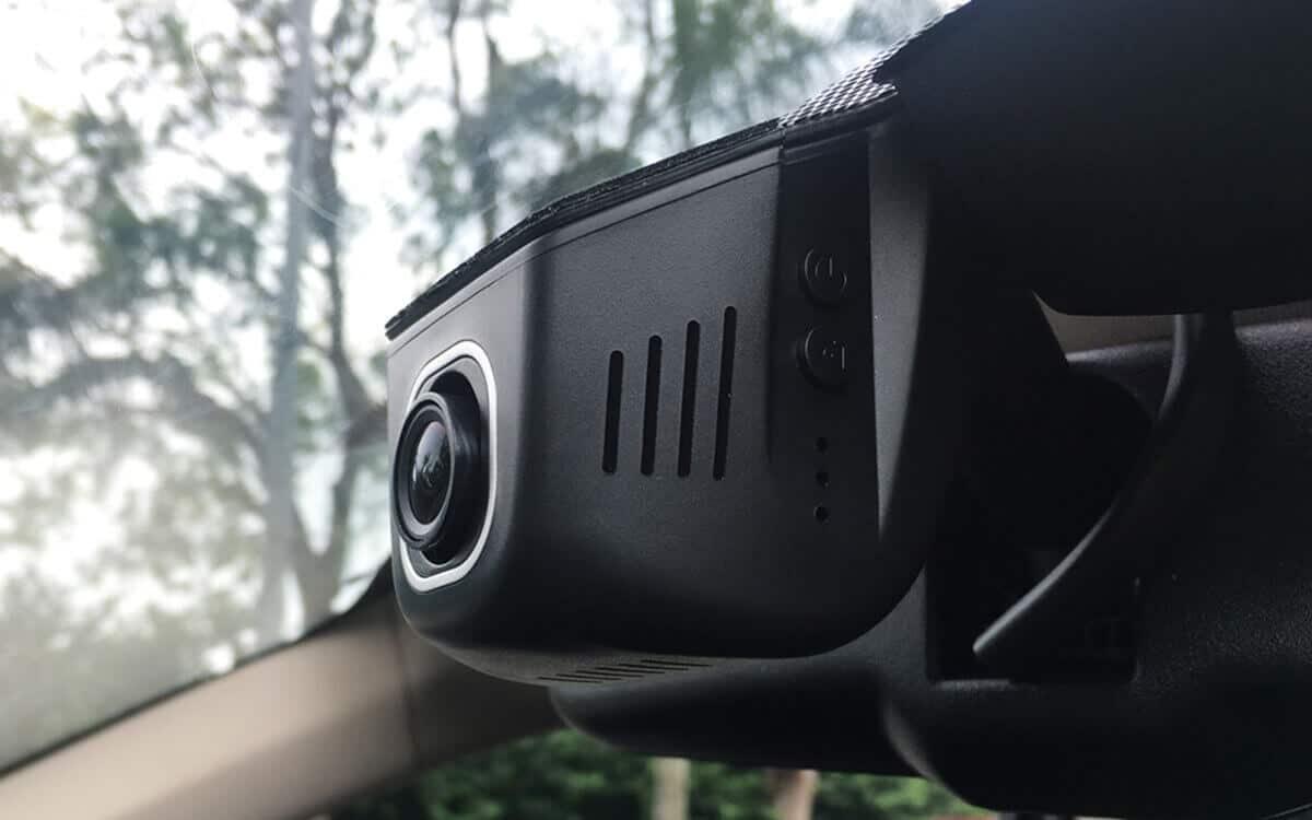 Mitsubishi Outlander Driving Video Recorder | Mitsubishi Motors Malaysia
