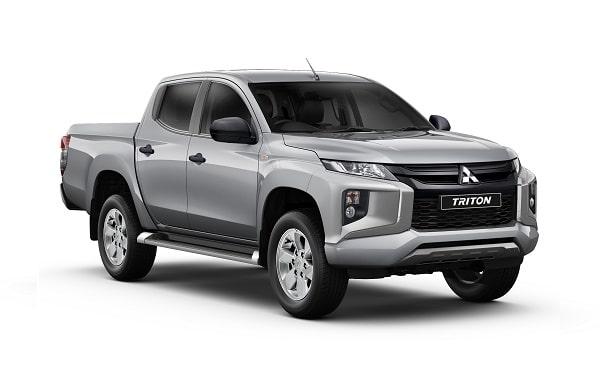 : Mitsubishi Triton | Mitsubishi Motors Malaysia