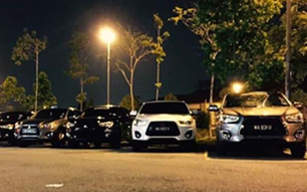 Mitsubishi ASX Club Malaysia | Mitsubishi Motors Malaysia