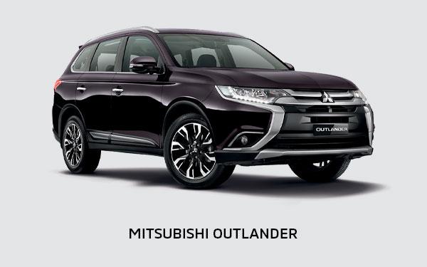 Mitsubishi Outlander Purple | Mitsubishi Motors Malaysia