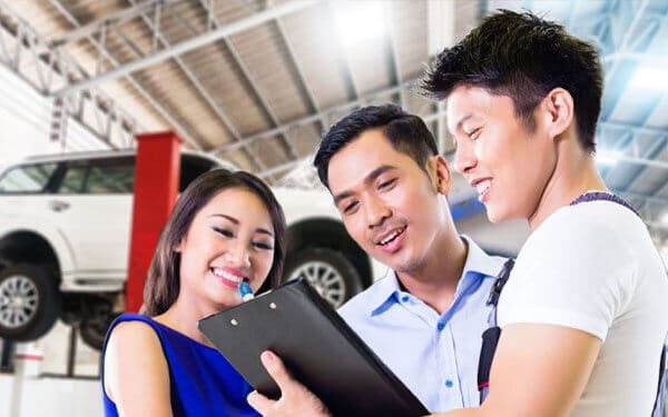 Friendly Customer Service Fleet Sales | Mitsubishi Motors Malaysia
