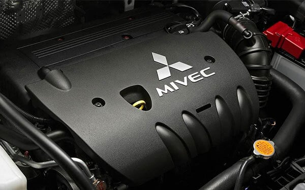 MIVEC Engine Technology | Mitsubishi Motors Malaysia