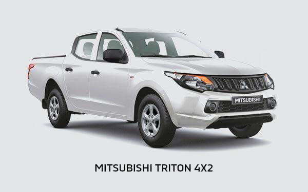 Mitsubishi Triton Quest | Mitsubishi Motors Malaysia
