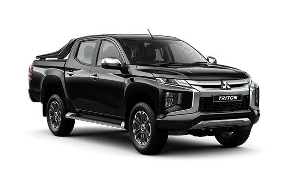 Mitsubishi Triton 4x4 AT Adventure - Black | Mitsubishi Motors Malaysia