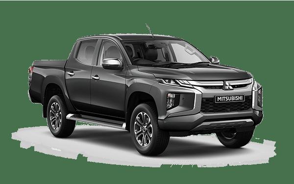 Triton 4WD 2019 AT Premium | Mitsubishi Motors Malaysia