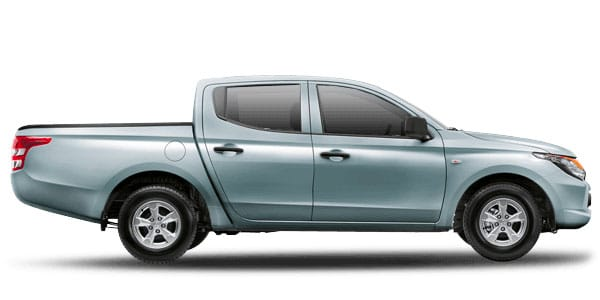 Mitsubishi Quest Side View | Mitsubishi Motors Malaysia