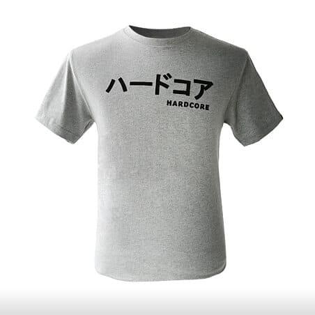 Ralliart Hardcore Tshirt | Mitsubishi Motors Malaysia