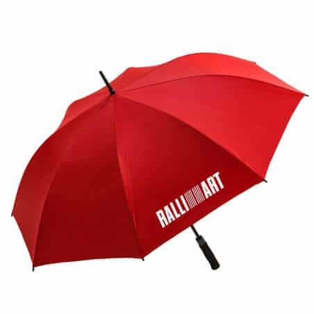 Ralliart Red Umbrella | Mitsubishi Motors Malaysia