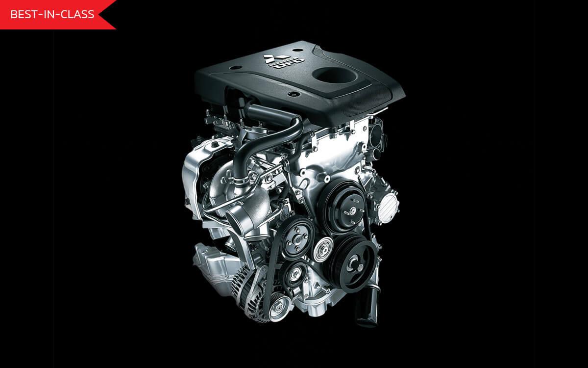 Triton 4x4 - MIVEC Engine Technology | Mitsubishi Motors Malaysia