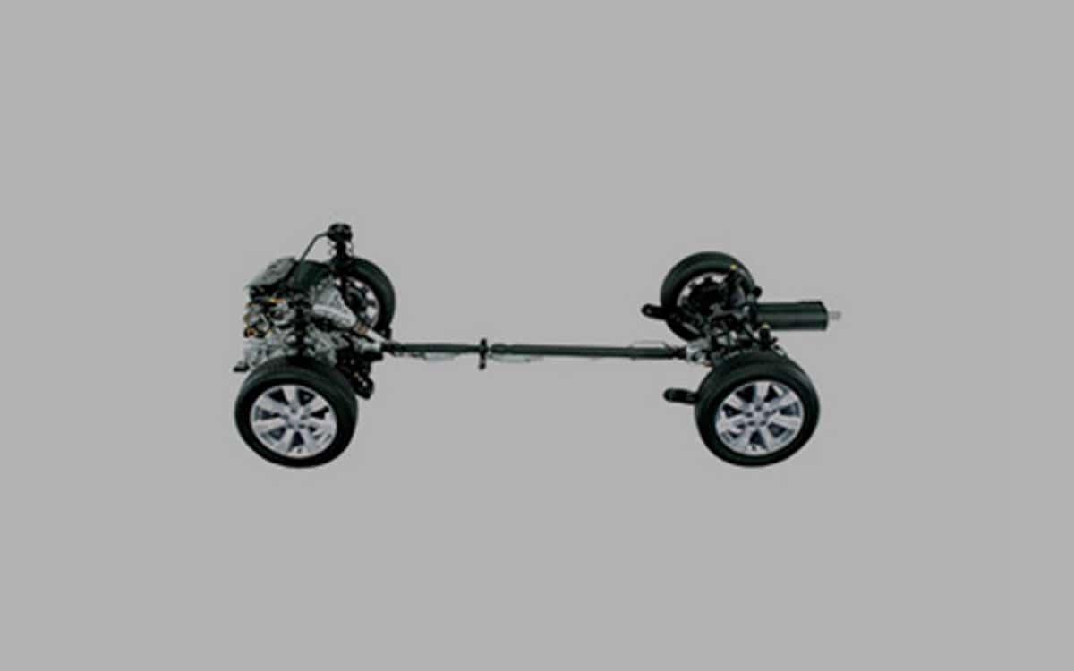 All Wheel Control Technology | Mitsubishi Motors Malaysia