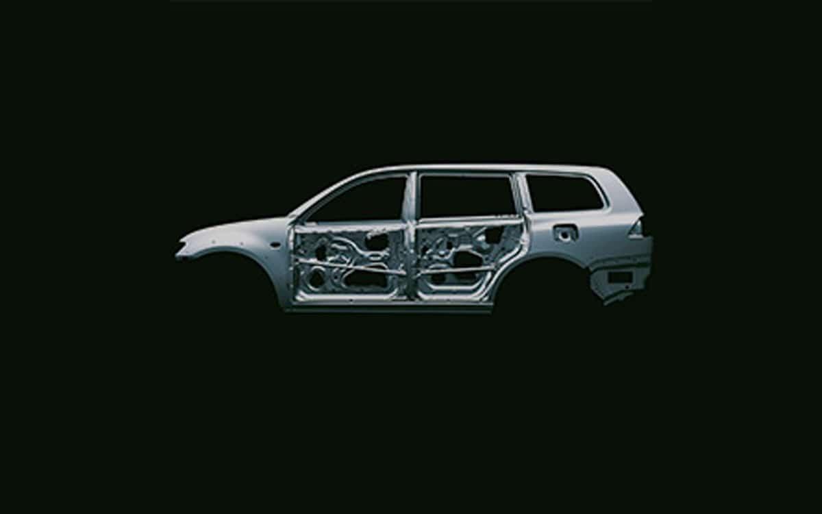 Mitsubishi About Us Technology Body Rise Reinforced | Mitsubishi Motors Malaysia