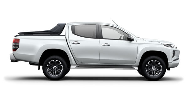 Mitsubishi Triton Off Road Pickup Truck Highlights | Mitsubishi Motors Malaysia