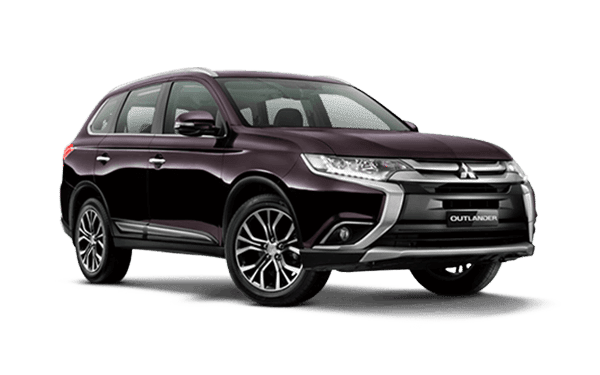 Mitsubishi Outlander 2.0L - Purple | Mitsubishi Motors Malaysia