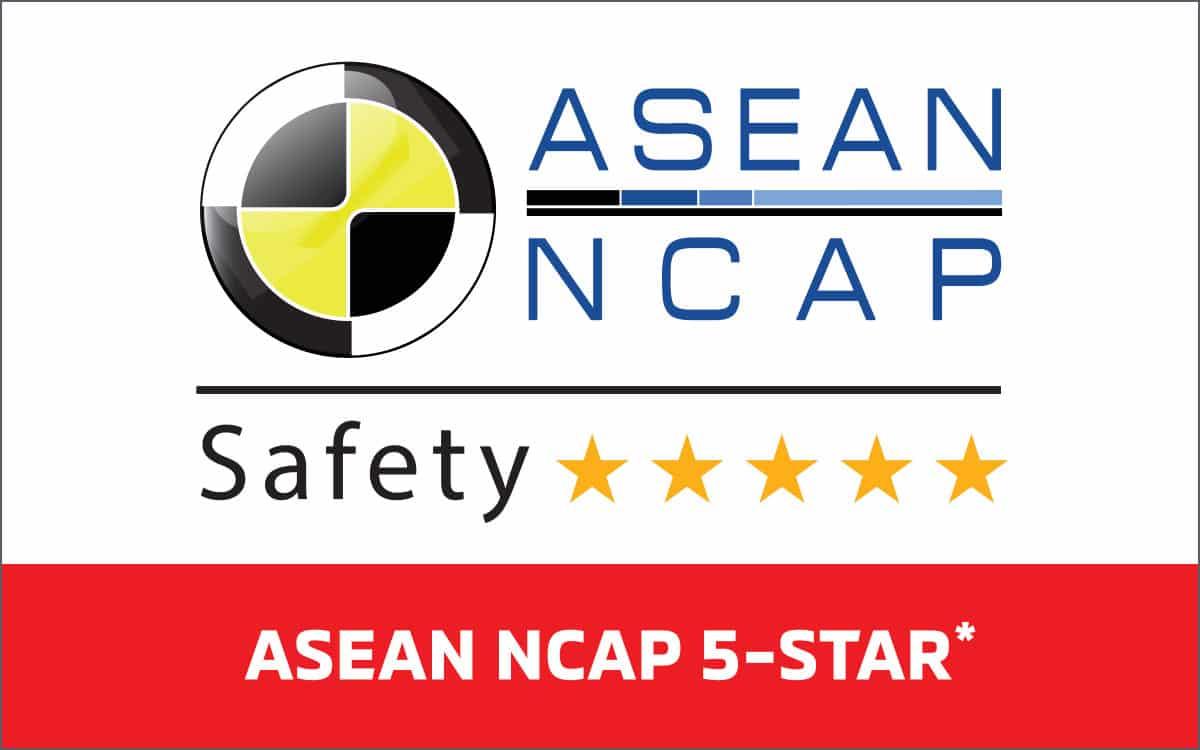 Triton ASEAN NCAP 5 Start Safety | Mitsubishi Motors Malaysia