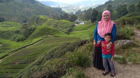 Malaysia Holiday Destination – Cameron Highlands in Pahang | Mitsubishi Motors Malaysia
