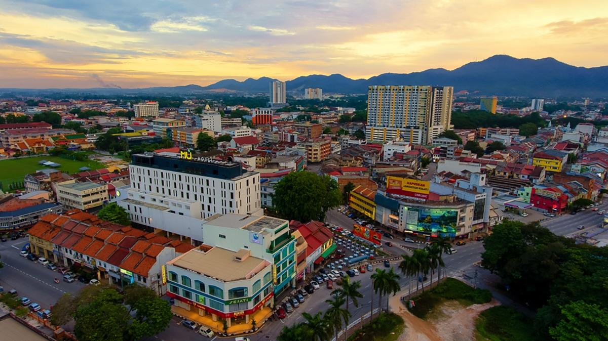 Ipoh Perak Malaysia | Mitsubishi Motors Malaysia