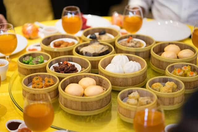 Halal Dim Sum in KL - Mohd Chan Chinese Muslim Restaurant | Mitsubishi Motors Malaysia