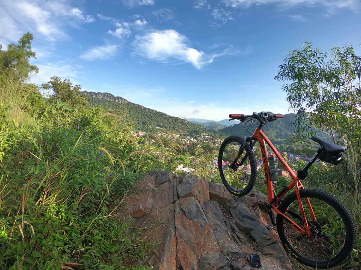 : Spectacular Mountain Biking Trails in Klang Valley | Mitsubishi Motors Malaysia