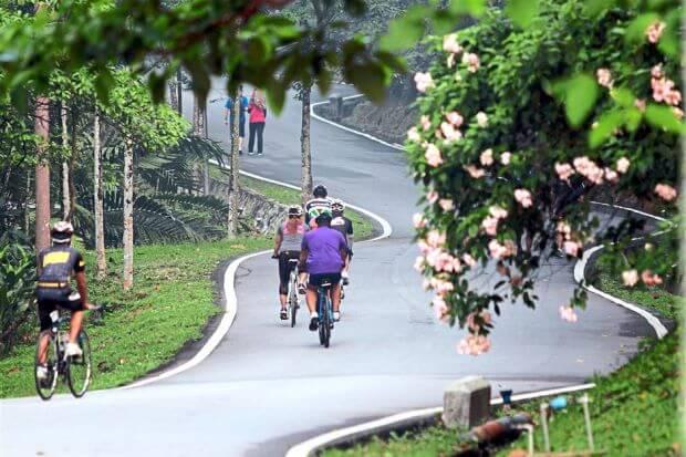 Taman Botani Negara Shah Alam | Mitsubishi Motors Malaysia
