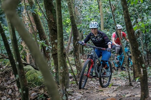 Ulu Gombak Traverse | Mitsubishi Motors Malaysia