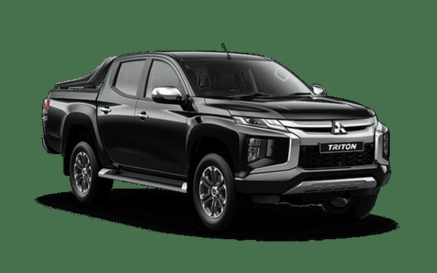 Mitsubishi Triton 4x4 | Mitsubishi Motors Malaysia