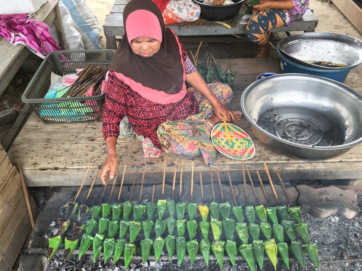 5 Must-Eat Terengganu Foods | Mitsubishi Motors Malaysia
