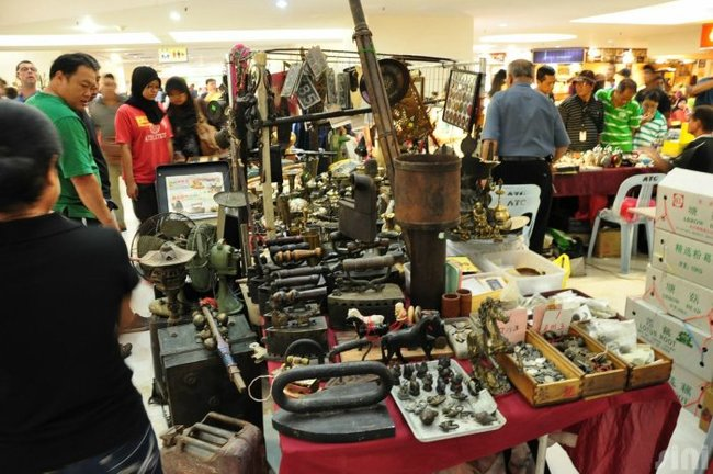 Weekend Bazaar – Amcorp Mall | Mitsubishi Motors Malaysia