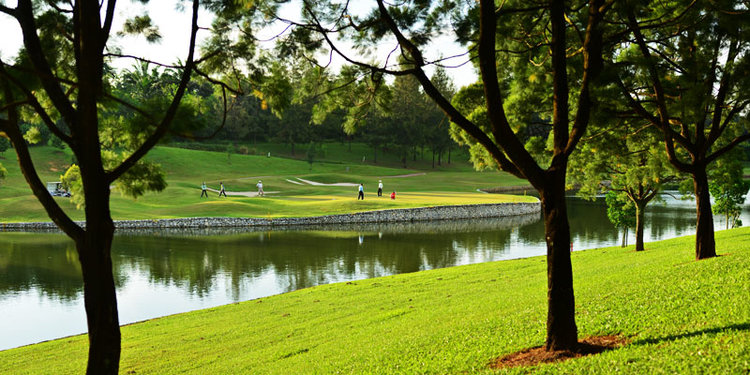 Glenmarie Golf & Country Club – Best Golf Courses in Selangor | Mitsubishi Motors Malaysia
