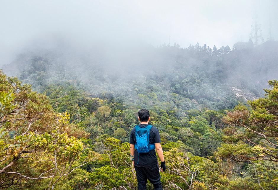 Gunung Ledang National Park | Mitsubishi Motors Malaysia