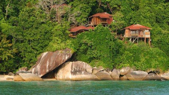 Family Glamping: Japamala Resort @ Tioman Island | Mitsubishi Motors Malaysia