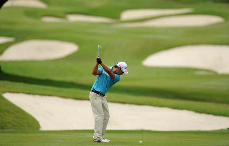 Kota Permai Golf & Country Club – Best Golf Courses in Selangor   Mitsubishi Motors Malaysia