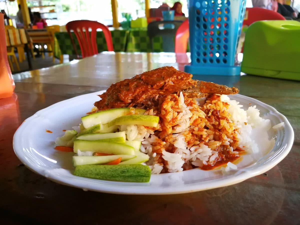 Terengganu Food: Nasi Dagang | Mitsubishi Motors Malaysia