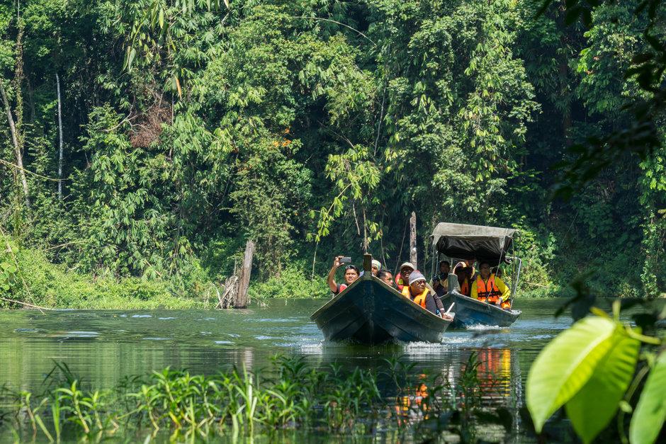 Royal Belum State Park | Mitsubishi Motors Malaysia