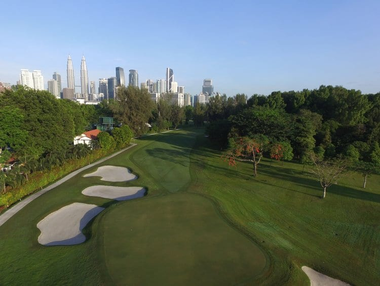 The Royal Selangor Golf Club – Best Golf Courses in Selangor   Mitsubishi Motors Malaysia