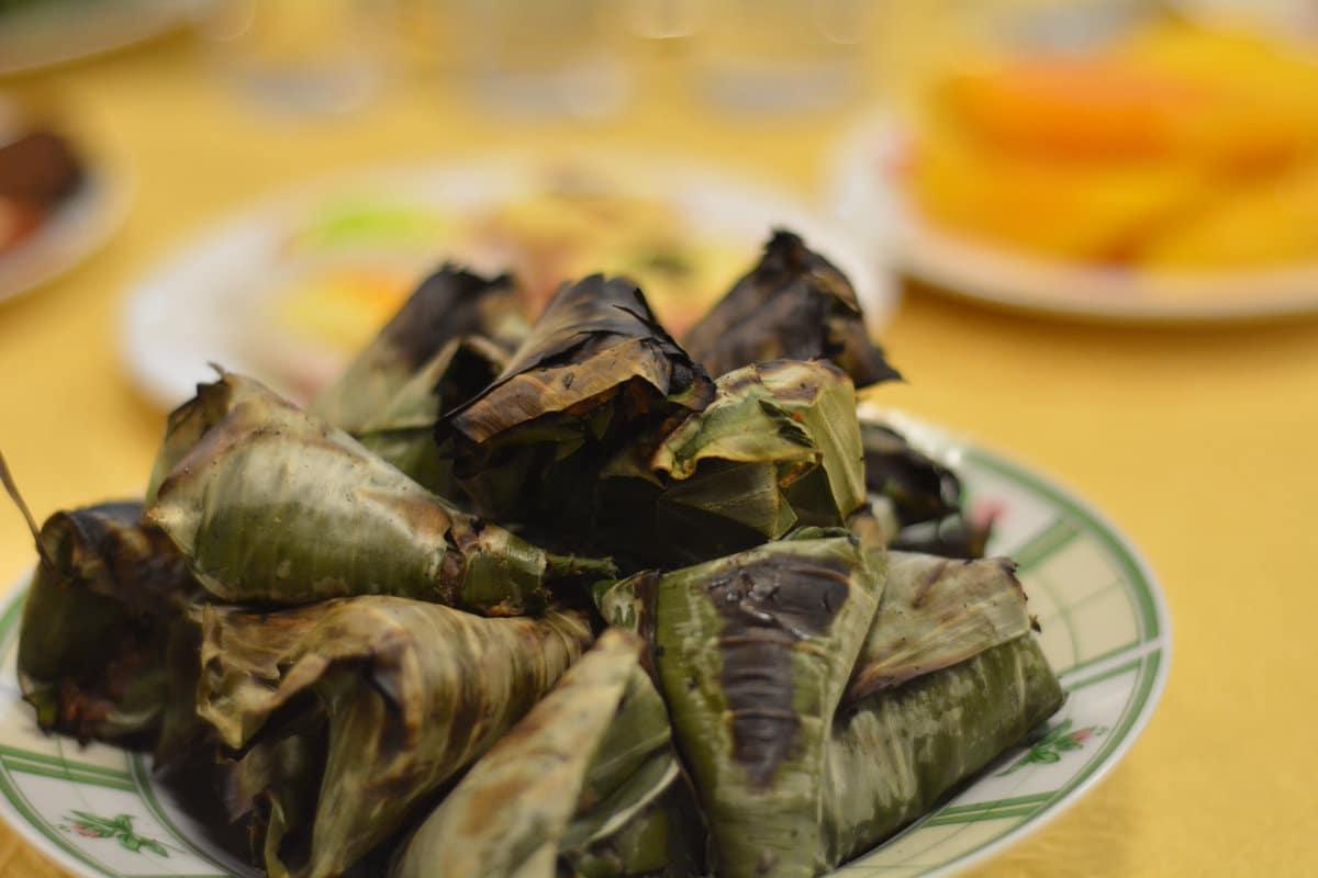 Terengganu Food: Sata | Mitsubishi Motors Malaysia