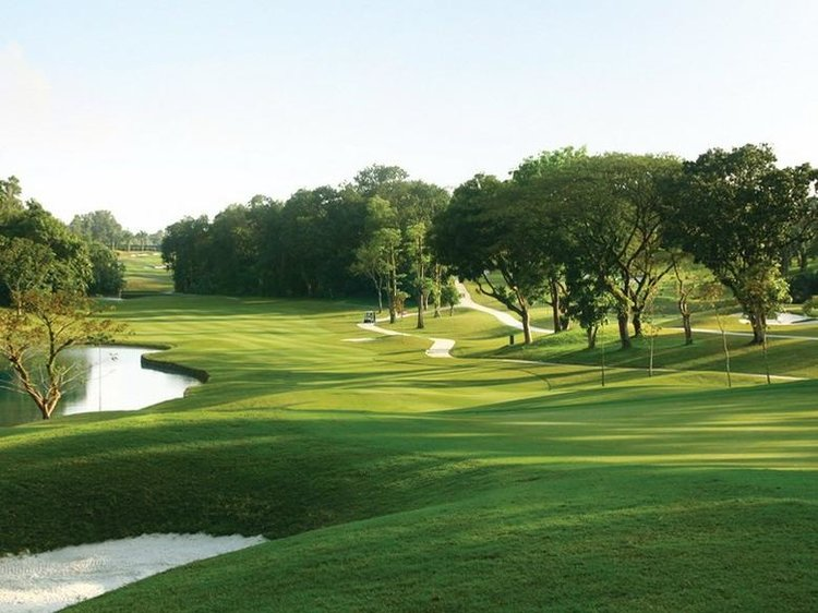 Saujana Golf & Country Club – Best Golf Courses in Selangor | Mitsubishi Motors Malaysia