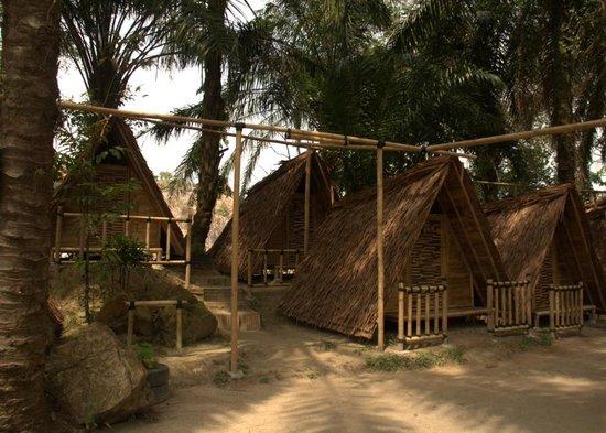 Family Glamping: Tadom Hill Resorts in Banting, Selangor | Mitsubishi Motors Malaysia