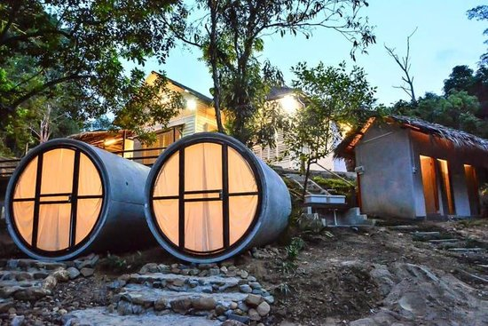 Family Glamping: Time Capsule Retreat in Sungai Lembing, Pahang | Mitsubishi Motors Malaysia