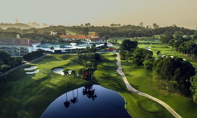 TPC Kuala Lumpur – Best Golf Courses in Selangor   Mitsubishi Motors Malaysia